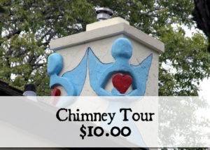 Greendale Historic Folk Art Chimney Tours